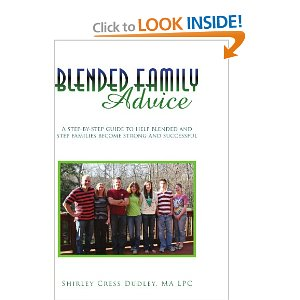 Book Review: Blended Family Advice
