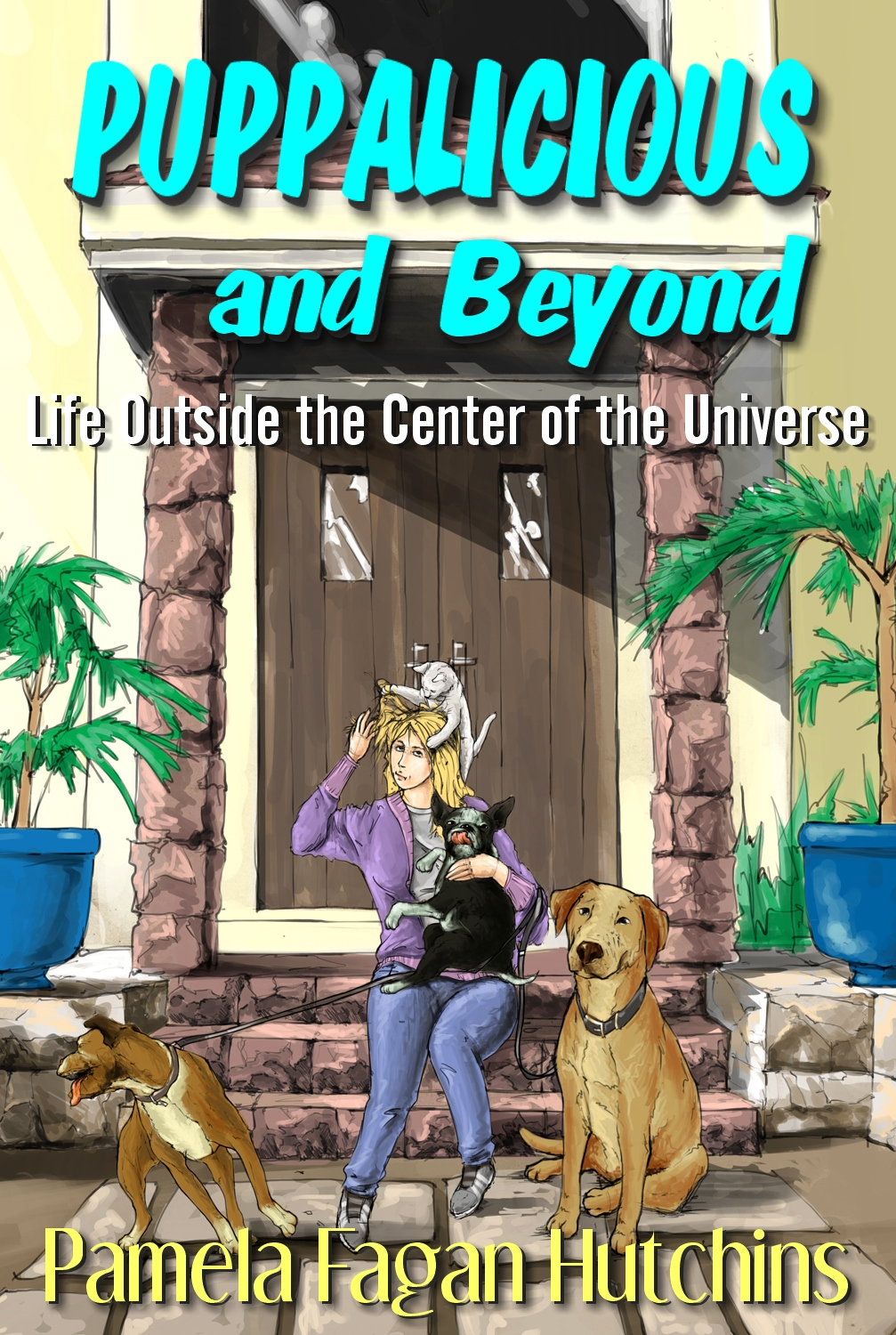 Review and Giveaway: Puppalicious and Beyond