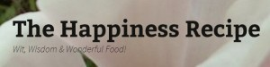 Happiness Recipe logo