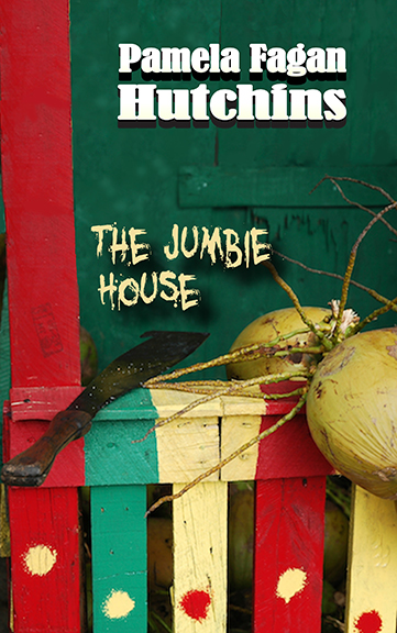 Book Cover: The Jumbie House (Katie Short Story/Expanded Excerpt)