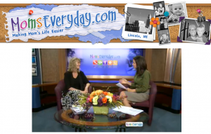 Moms Everyday with Emily Iazetti (Waco, )