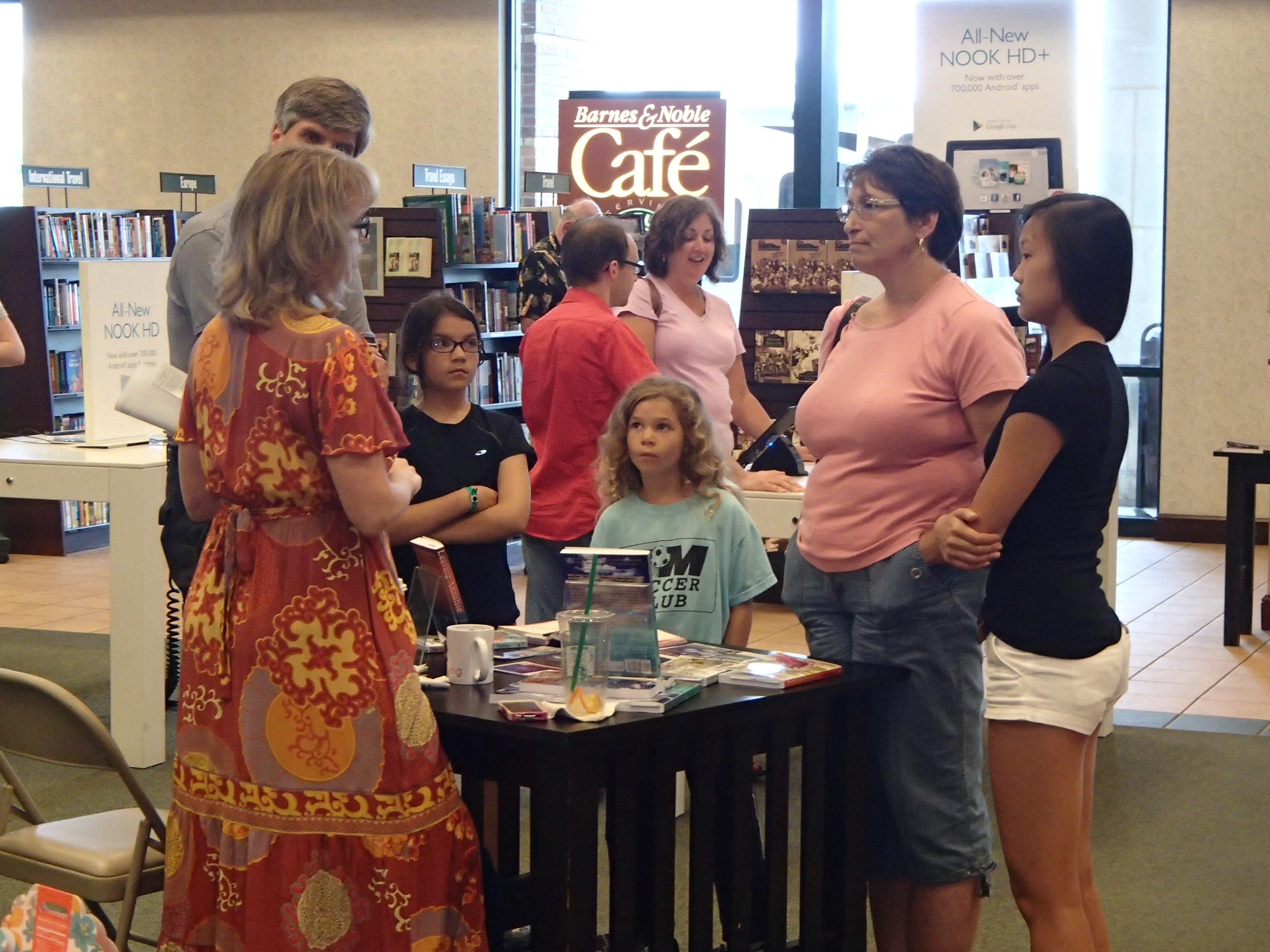 Pamela Fagan Hutchins The Redneck Writer Book Tour Wrap Up