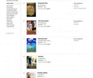 nook top 100 number 7