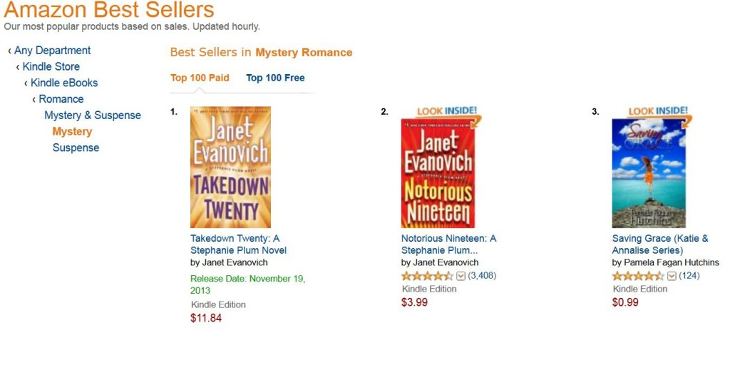 who is this damn janet evanovich