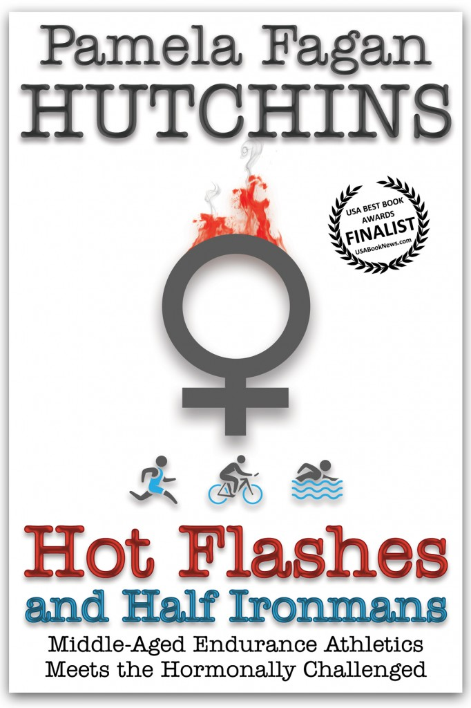 HOT FLASHES ebook shadow