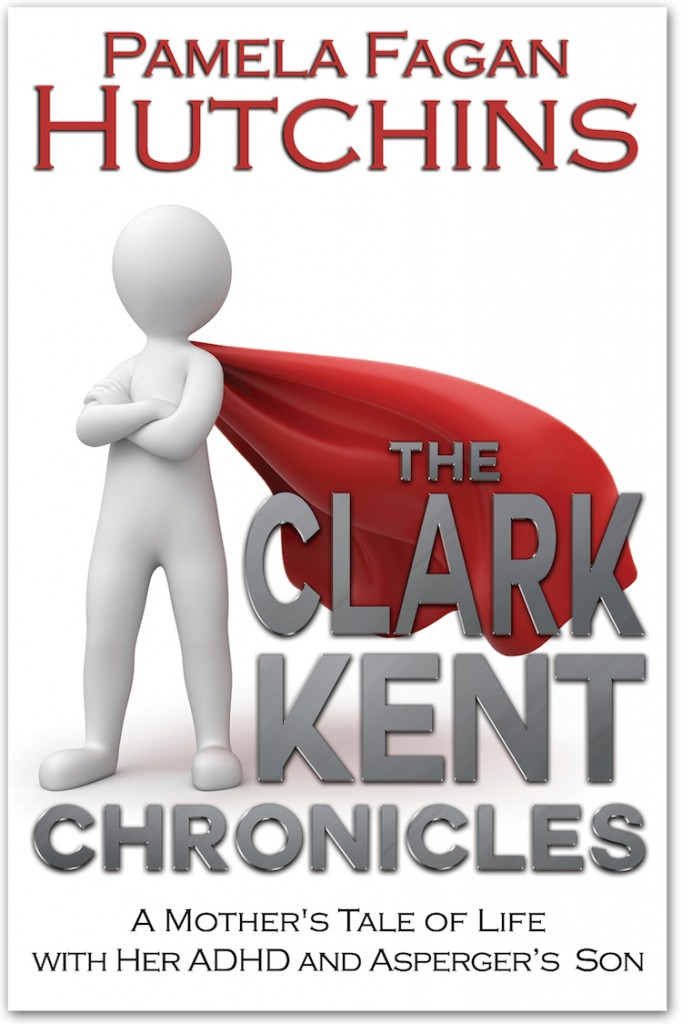 Book Cover: The Clark Kent Chronicles