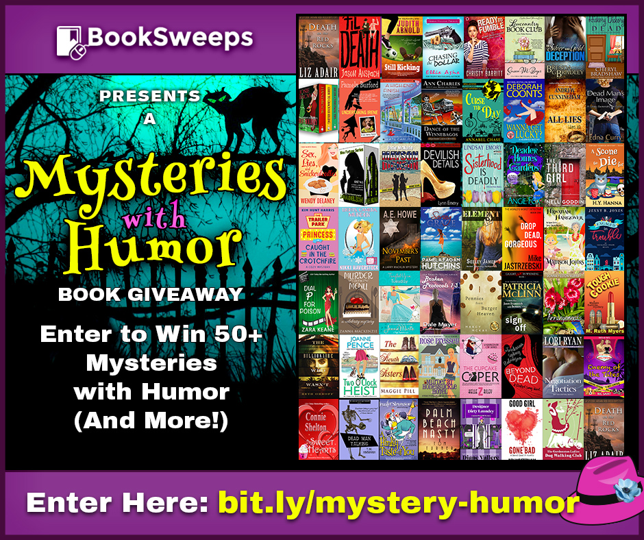 Pamela fagan hutchins what doesnt kill you mysteries page 4 today i have a fun surprise to share with you ive teamed up with 50 fantastic authors to give away a huge collection of mysteries with humor to one fandeluxe Image collections