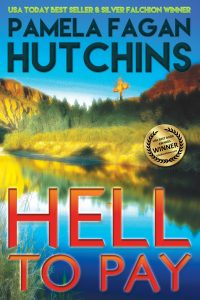 Book Cover: Hell to Pay (Emily 3)