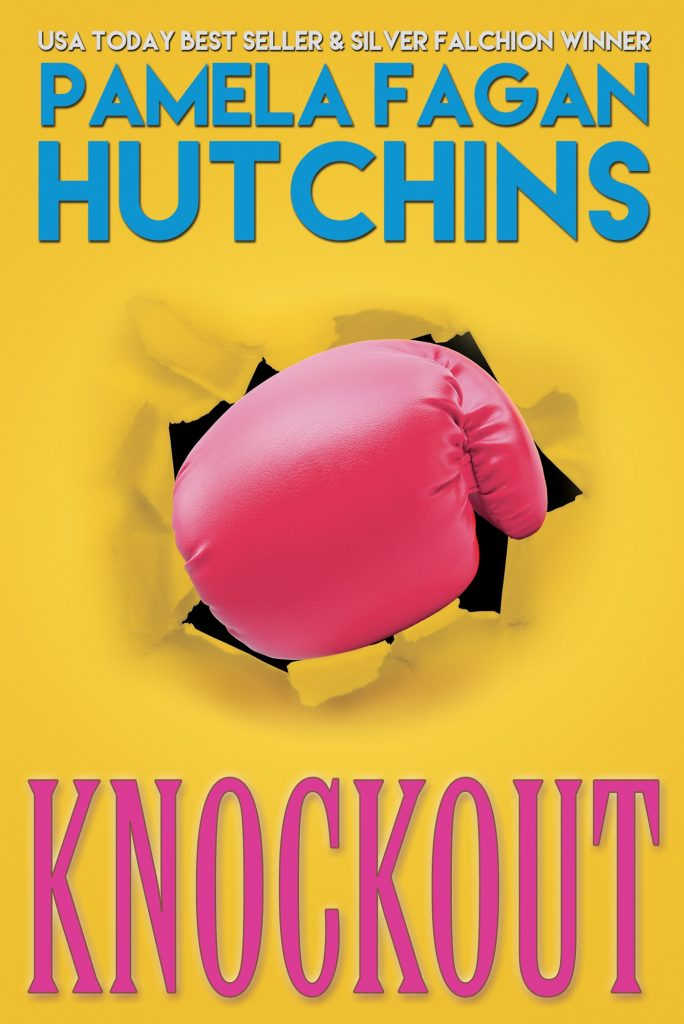 Book Cover: Knockout (Ava 3)