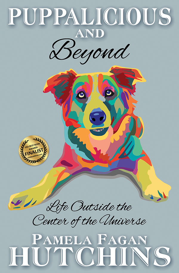Book Cover: Puppalicious And Beyond