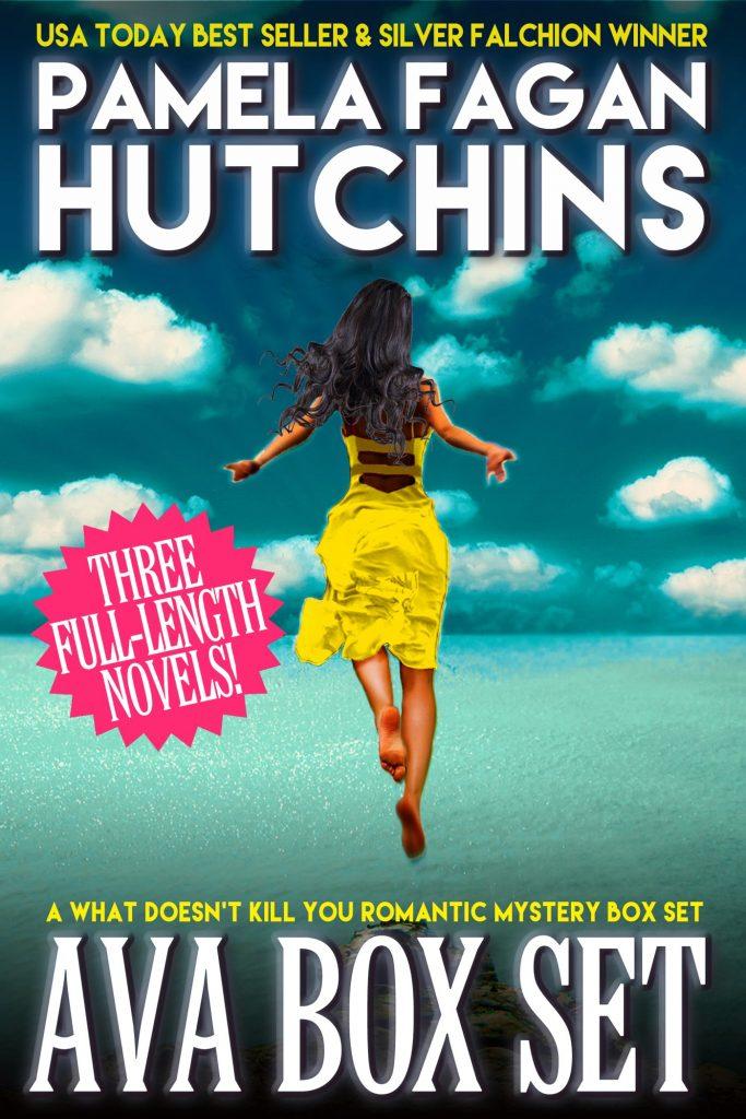 Book Cover: Ava Box Set