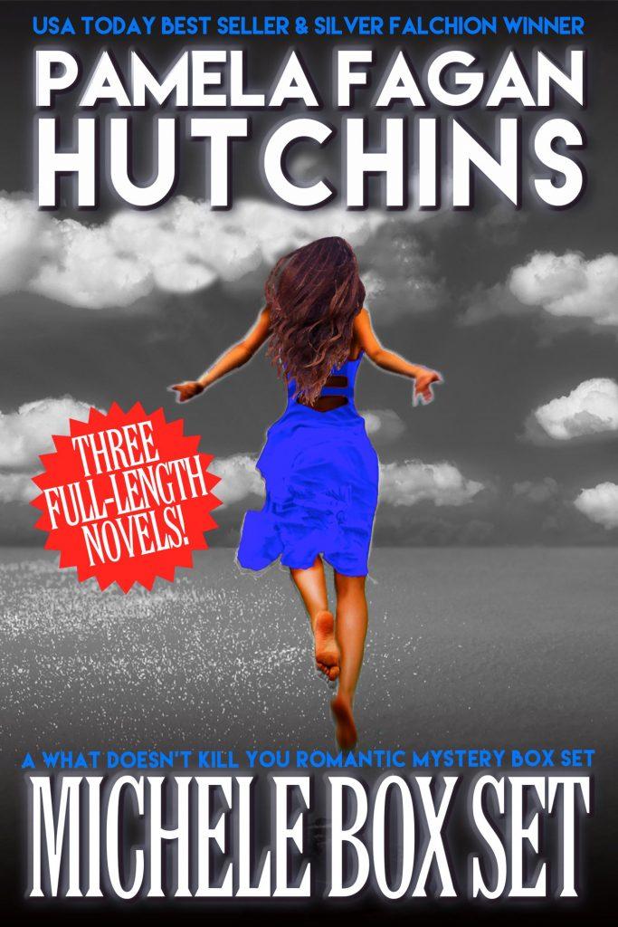 Book Cover: Michele Box Set
