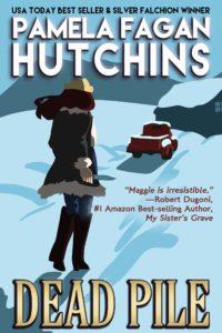 Book Cover: Dead Pile (Maggie 3)
