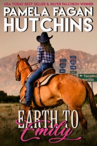 Book Cover: Earth to Emily (Emily 2)