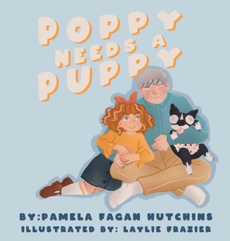 Poppy Needs a Puppy