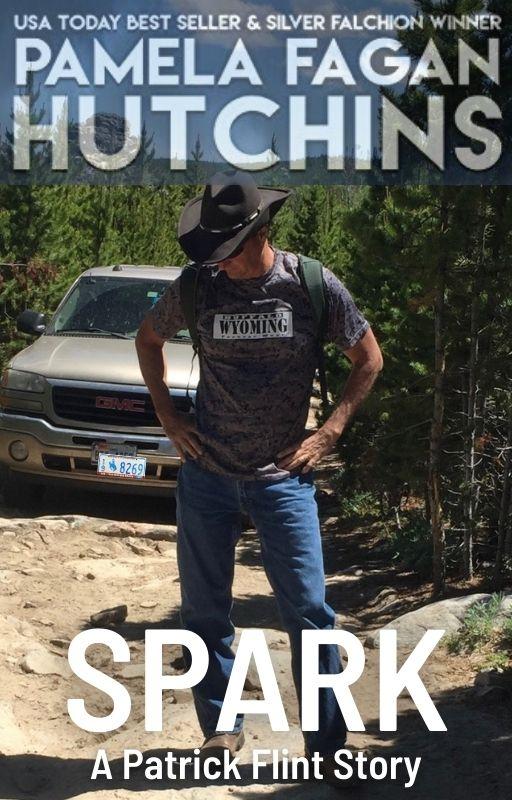 Spark (A Patrick Flint Story)